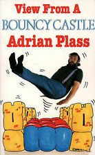 View from a Bouncy Castle, Adrian Plass, Used; Good Book