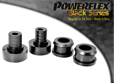 Powerflex negro de Poly Bush BMW E36 3 Compacto Frontal Inferior Wishbone Trasero excéntrico