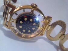 Vintage Swiss Made Hand Winding Ernest Borel Cocktail Kaleidoscope Ladies Watch