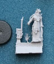 40K FORGEWORLD IMPERIAL RETINUE ACOLYTE TECH SERVITOR **NEW** (B762)