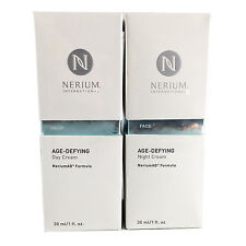 Nerium AD Age Defying Night and Day Cream Complete Kit - FAST SHIPPING