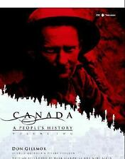 Canada: A People's History, Vol. 2