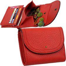 Esprit, Damen-Geldbeutel, Portemonnaie, Rot, Brieftasche, Geldtasche, Delilah