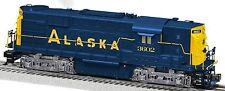 6-38464 ALASKA LEGACY SCALE RS-11 DIESEL #3602 Lionel (Display Item)