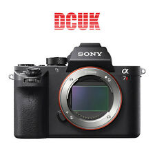 Sony A7RII A7R II MK2 Full-Frame 42.4MP Sensor Camera - ORIGINAL SONY WARRANTY