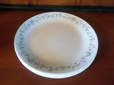 5 Corning Corelle Country Cottage 10.25 Inch Dinner Plates-So Pretty!