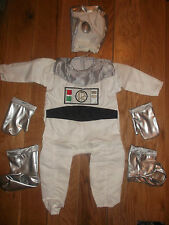 "Brand New Large 25"" / 63cm Roby & Rio Smoby Dolls Clothes Space Suit."