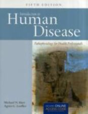 Introduction To Human Disease: Pathophysiology For Health Professionals
