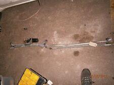 PEUGEOT 307 53 Piastra Anteriore Tergicristallo Motore e braccia