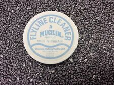 Mucilin Flyline Cleaner