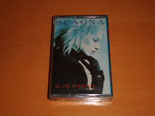 """SPAGNA """"YOU ARE MY ENERGY"""" CASSETTE 1988 SPAIN RARE! NEW & SEALED!"""