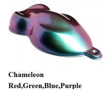 Pigmento camaleón Cambio De Color Pintura Personalizada Aerógrafo Hotrod Bicicleta Auto Harley