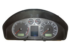 *VW SHARAN 1.9 TDI 2001-2010 INSTRUMENT CLUSTER CLOCK 7M3920920F - AUY