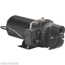 Wayne Self-Priming 1/2-HP 120/240-Volt 384-GPH Shallow Well Jet Pump