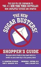 The New Sugar Busters!(r) Shopper's Guide