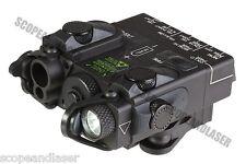 G&P Laser Destinator & Illuminator for Airsoft AEG Marui GP-LSP003