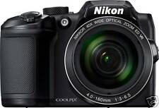Nikon Coolpix B500 16.0 MP Digital Camera - (Black)