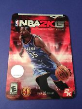 NBA 2K15  PC Digital Only NEW
