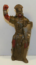 """2001 Lurtz the Orc 4"""" PVC Action Figure Burger King Lord Of The Rings"""