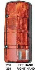 Glo-Brite 259 RH Tail Light Ford F150 1985 1984 1983 1982 1981 1980 1979