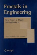 Fractals in Engineering : New Trends in Theory and Applications (2010,...
