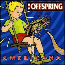 Americana by The Offspring (CD, 1998, Sony Music Distribution (USA))