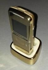 Nokia 8800 Gold Sirocco Edition * ohne SIM-Lock ohne Abo für alle Anbieter