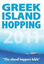 Greek Island Hopping 2011 (Independent Travellers - Thomas Cook)-ExLibrary