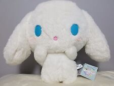 "Sanrio Cinnamoroll Plush 16"" Stuffed Animal - Brand New"