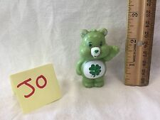 "Care Bears Plastic 2"" Figure Vintage 2003 Play Along Toy cake topper GUC"