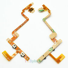 BRAND NEW POWER ON OFF + VOLUME ADJUST FLEX CABLE FOR IPOD TOUCH 4 GEN #A-030
