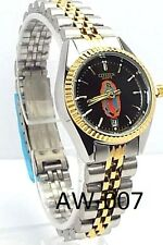 New Citizen Religious, Lady of Guadalupe, Virgin Mary, Ladies Dress Watch