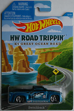 """Hot Wheels Road Trippin´ - Switchback Pickup """"K4 Great Ocean Road"""" Neu/OVP"""