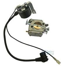Carburetor Ignition Coil Fit HUSQVARNA 61 268 266 272 XP Chainsaw Engine Carb