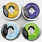 1 x Small Tin Crazy Aaron's Thinking Putty, Glow-In-The-Dark, Choose Your Colour