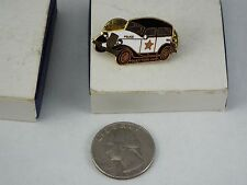 1930 FORD POLICE CAR PIN