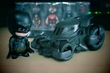 Hot Toys Dawn of Justice Batman Vs Superman COSB228 Batman & Batmobile Cosbaby