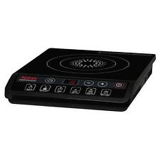 Tefal IH201840 2100w Table Top Induction Electric Hob LED Display Control Black