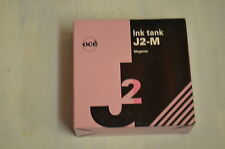Oce Ink Cartridge Tank J2-M Magenta 42ml Oce 5150 5250 Printers Art 299-53-815