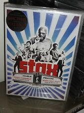 Respect Yourself: The Stax Records Story / Stax Volt Revue: Live In Norway 1967!