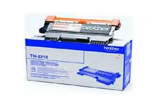 GENUINE BROTHER TONER CARTRIDGE TN2210 MFC7860DW 7460DN HL2240D HL2250DN 2270DW