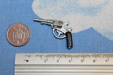 ORIGINAL VINTAGE ACTION MAN FRENCH RESISTANCE FIGHTER REVOLVER CB25653