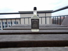 1/6 Whisky bottle Flasche Jack Daniels miniature