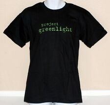 PROJECT GREENLIGHT Contest TV Show HBO CHANNEL Unisex Adult COTTON T SHIRT M New
