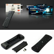 2.4GHz Mini Fly Air Mouse Gyro Sensing Keyboard For Android TV Box Excellent 7@
