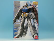 MG 1/100 Turn A Gundam WD-M01 Turn A Gundam Plastic Model Bandai