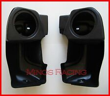 "ROAD GLIDE LOWER FAIRINGS WITH 6.5""SPEAKER PODS ABS FOR HARLEY DAVIDSON TOURING"