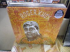 Roger Knox Stranger In My Land LP NEW + digital download [Bonnie Prince Billy]