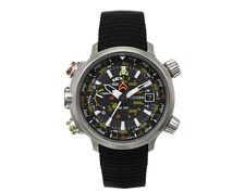 Citizen Men's Eco-Drive Promaster Titanium Case Altichron Watch BN5030-06E
