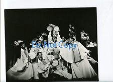 Garry Q Lewis Your Arms Too Short To Box With God Original Broadway Play Photo